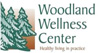 Woodland wellness center